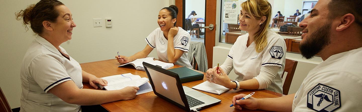 Nursing study group