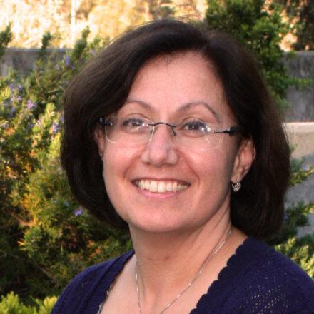 Ghada Al Masri