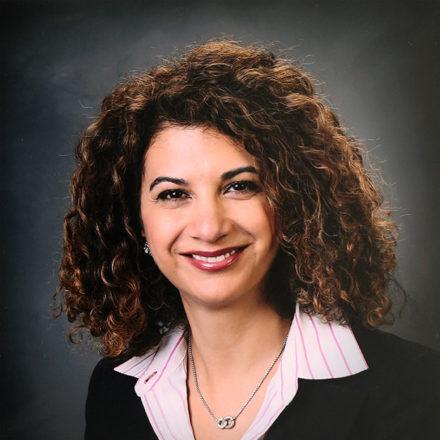 Mojdeh Mehdizadeh
