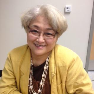 Sue Abe
