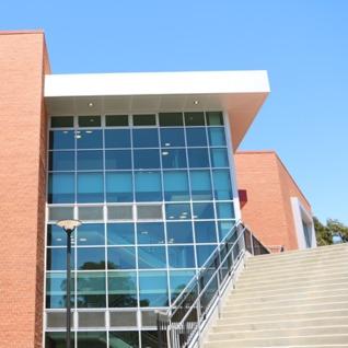 CCC Campus-GE Building