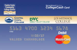 Image of Cash Card