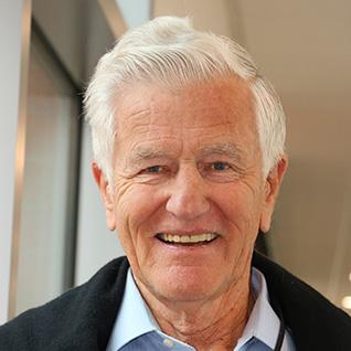Martin McNair