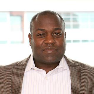 Contra Costa College Foundation Board Member Michael Jones