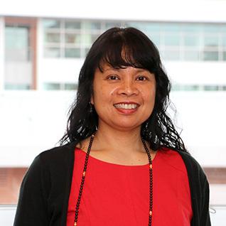 Contra Costa College Foundation Board Member Mila Coffey