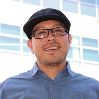Agustin Palacios