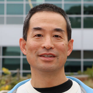 Andrew Kuo