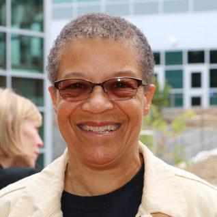 Carolyn Hodge