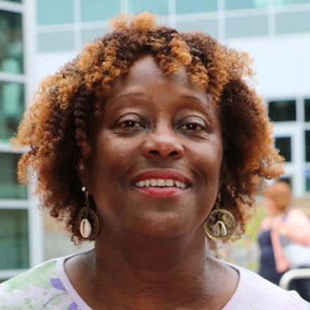 Juanita Boswell