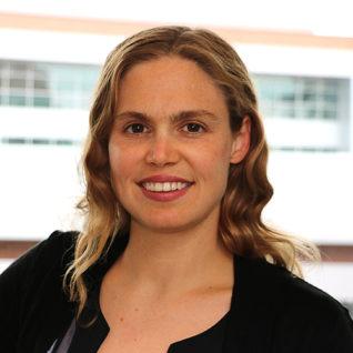 Kirsten Lassonde