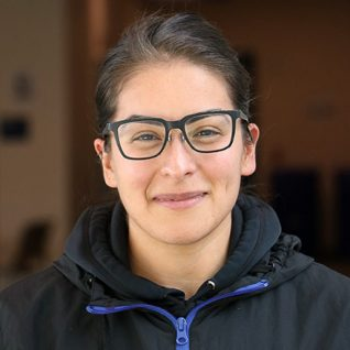 Laura Lozano, Co-chair of Automotive