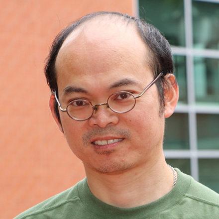 Milen Fong