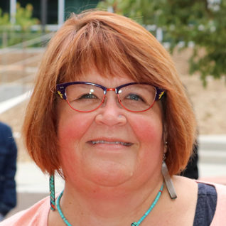 Peggy Abrams