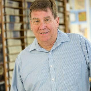 Paul DeBolt