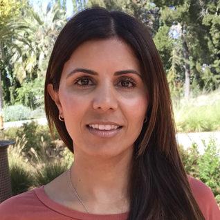 Najia Azizi