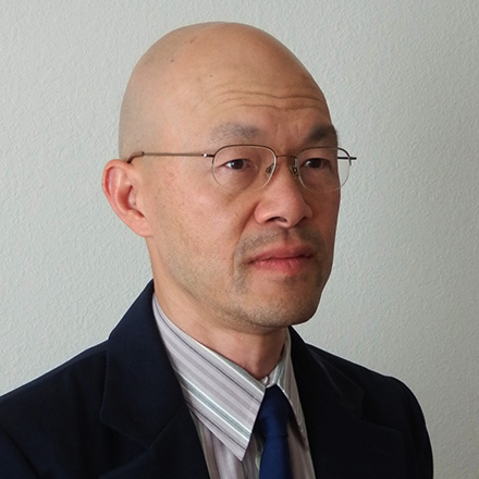 Jesse Chou