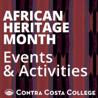 african heritage month logi