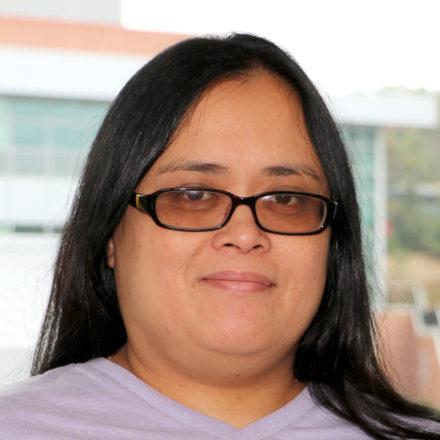 Rachel Tamayo