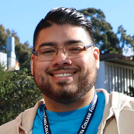 Photo of Charles Ramirez