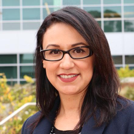 Leticia Mendoza