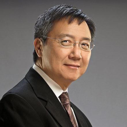 Photo of Dr Tsang