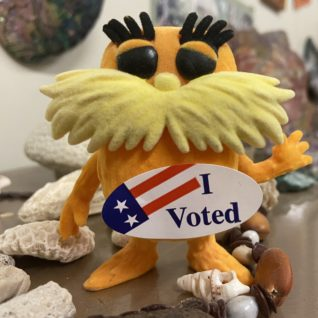 lorax voted